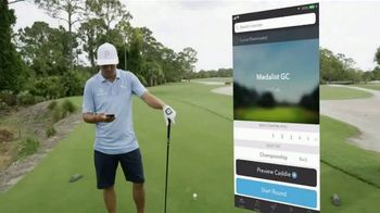 Cobra Golf TV Spot, 'Smart Life' Featuring Rickie Fowler - Thumbnail 5
