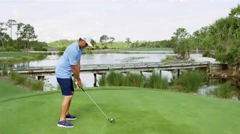 Cobra Golf TV Spot, 'Smart Life' Featuring Rickie Fowler - Thumbnail 9