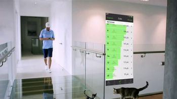 Cobra Golf TV Spot, 'Smart Life' Featuring Rickie Fowler