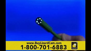 Lizard Cam TV Spot, 'Goes Anywhere You Can't See' - Thumbnail 6