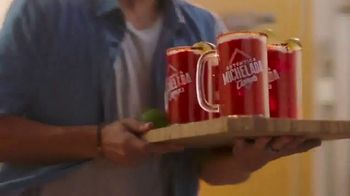 Clamato TV Spot, 'Michelada Taste' - Thumbnail 5