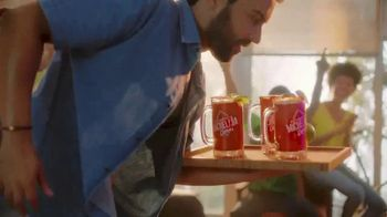 Clamato TV Spot, 'Michelada Taste'