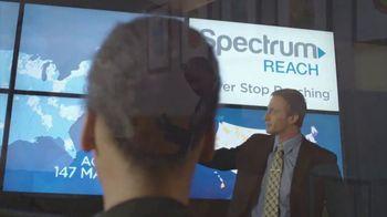 Spectrum Reach TV Spot, 'Reaching Out' - Thumbnail 9
