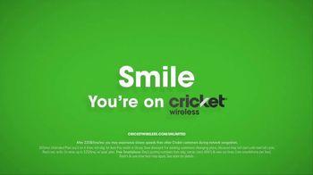 Cricket Wireless Unlimited Data TV Spot, 'Hair' - Thumbnail 10