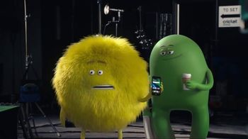 Cricket Wireless Unlimited Data TV Spot, 'Hair' - Thumbnail 4