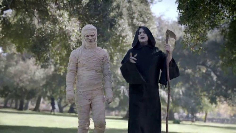 Spectrum On Demand TV Commercial, 'Monsters: Walk' - Video