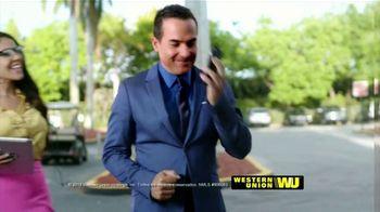 Western Union App TV Spot, 'Envía dinero' con Carlos Calderon [Spanish] - Thumbnail 10