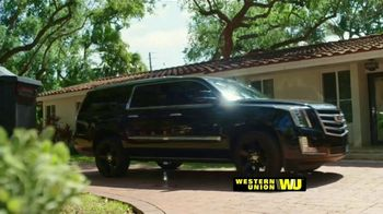 Western Union App TV Spot, 'Envía dinero' con Carlos Calderon [Spanish] - Thumbnail 4