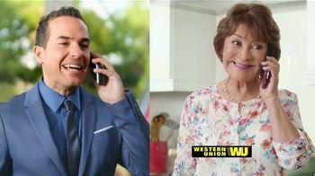 Western Union App TV Spot, 'Envía dinero' con Carlos Calderon [Spanish] - Thumbnail 7