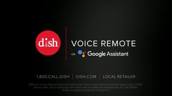 Dish Voice Remote TV Spot, 'Death Scroll' - Thumbnail 9