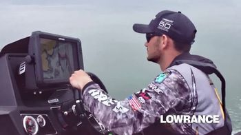 Lowrance Ultimate Upgrade Sales Event TV Spot, 'Choice of Champions' - Thumbnail 2