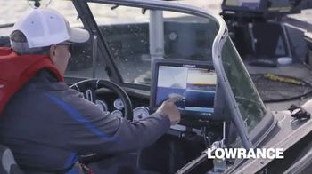 Lowrance Ultimate Upgrade Sales Event TV Spot, 'Choice of Champions' - Thumbnail 4