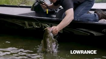 Lowrance Ultimate Upgrade Sales Event TV Spot, 'Choice of Champions' - Thumbnail 7