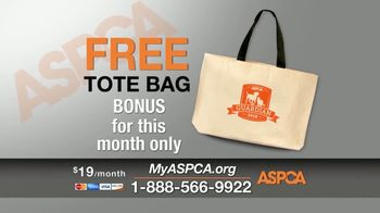 ASPCA TV Spot, 'New Donors Urgently Needed' - Thumbnail 8