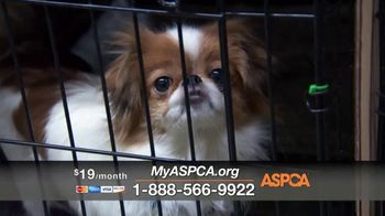 ASPCA TV Spot, 'New Donors Urgently Needed'