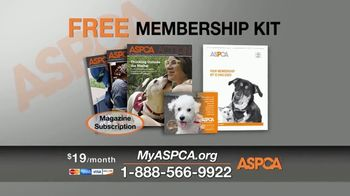 ASPCA TV Spot, 'New Donors Urgently Needed' - Thumbnail 6