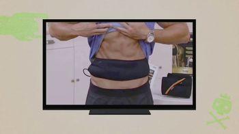The Flex Belt TV Spot, 'Reviewers Try the Flex Belt' - Thumbnail 3