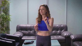 The Flex Belt TV Spot, 'Reviewers Try the Flex Belt' - Thumbnail 5