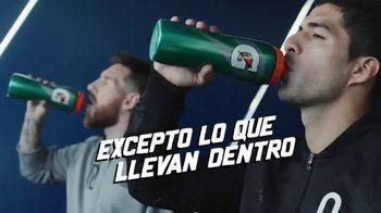 Gatorade TV Spot, 'Todo cambia' con. Lionel Messi, Luis Suárez [Spanish] - Thumbnail 10