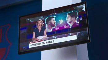 Gatorade TV Spot, 'Todo cambia' con. Lionel Messi, Luis Suárez [Spanish] - Thumbnail 3