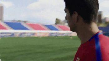 Gatorade TV Spot, 'Todo cambia' con. Lionel Messi, Luis Suárez [Spanish] - Thumbnail 5