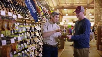 Bass Pro Shops Go Outdoors Event & Sale TV Spot, 'Shirts, Cooler and Packs' - Thumbnail 5