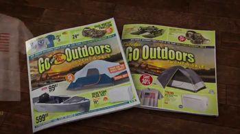 Bass Pro Shops Go Outdoors Event & Sale TV Spot, 'Shirts, Cooler and Packs' - Thumbnail 7
