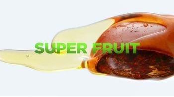 Garnier Fructis Sleek & Shine TV Spot, 'No Parabens' Song by Bruno Mars - Thumbnail 2