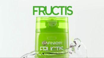 Garnier Fructis Sleek & Shine TV Spot, 'No Parabens' Song by Bruno Mars - Thumbnail 3