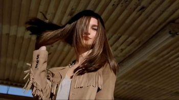 Garnier Fructis Sleek & Shine TV Spot, 'No Parabens' Song by Bruno Mars - Thumbnail 6