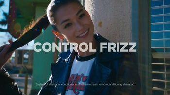 Garnier Fructis Sleek & Shine TV Spot, 'No Parabens' Song by Bruno Mars - Thumbnail 7