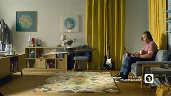 Thumbtack TV Spot, 'Life Is a Project' - Thumbnail 2