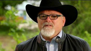 National Rifle Association TV Spot, 'It's Not the Gun, It's the Heart' - Thumbnail 10