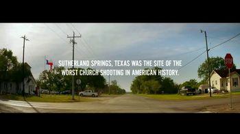 National Rifle Association TV Spot, 'It's Not the Gun, It's the Heart' - Thumbnail 3