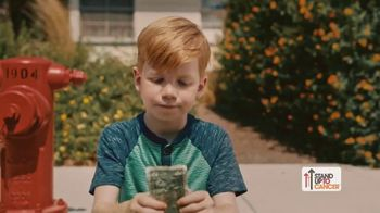 Stand Up 2 Cancer TV Spot, 'One Dollar'