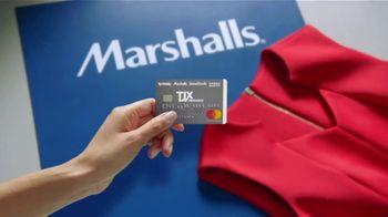 TJX Rewards Credit Card TV Spot, 'Save Even More'