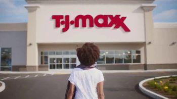 TJX Rewards Credit Card TV Spot, 'Save Even More' - Thumbnail 3