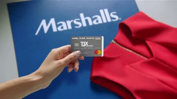 TJX Rewards Credit Card TV Spot, 'Save Even More'