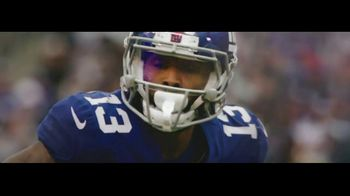 NFL TV Spot, 'Ready, Set, NFL: Odell Beckham Jr.' - Thumbnail 2