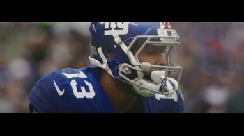 NFL TV Spot, 'Ready, Set, NFL: Odell Beckham Jr.' - Thumbnail 3