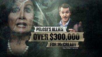 Congressional Leadership Fund TV Spot, 'Dan McCready'