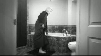 Safe Step Walk-In Tub TV Spot, 'Customer Testimonials' - Thumbnail 1