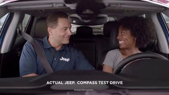Jeep Adventure Days Event TV Spot, 'Your First Adventure' [T1] - 1150 commercial airings