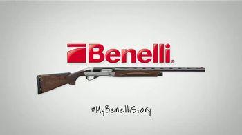 Benelli Ethos TV Spot, 'Second Chances' - Thumbnail 4