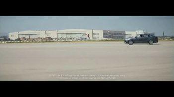 2019 Kia Forte TV Spot, 'Unruled: Forte vs. Forte' Featuring Collete Davis [T2] - Thumbnail 4