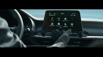 2019 Kia Forte TV Spot, 'Unruled: Forte vs. Forte' Featuring Collete Davis [T2] - Thumbnail 7