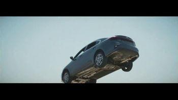 2019 Kia Forte TV Spot, 'Unruled: Forte vs. Forte' Featuring Collete Davis [T2] - Thumbnail 8