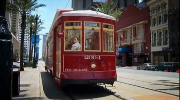 TripAdvisor TV Spot, 'Smooth Sailing New Orleans' - Thumbnail 2