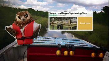 TripAdvisor TV Spot, 'Smooth Sailing New Orleans' - Thumbnail 7