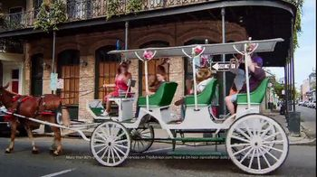 TripAdvisor TV Spot, 'Smooth Sailing New Orleans' - Thumbnail 8